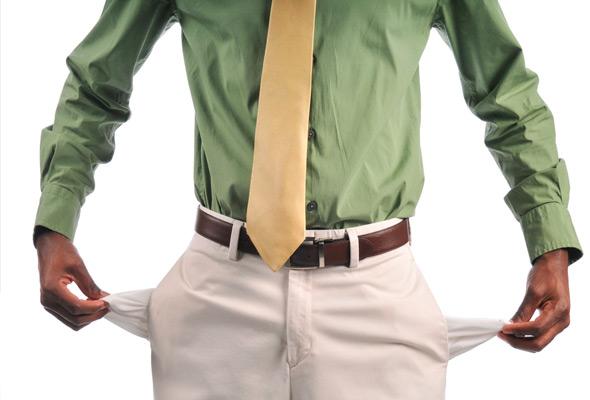 Штопаем дырки в ваших карманах. Как иметь больше денег при прежней зарплате.
