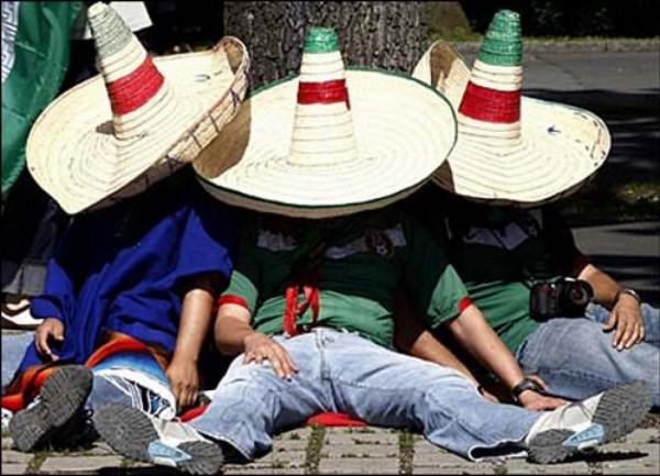 Почему Мексика не может сделать науку самоокупаемой?