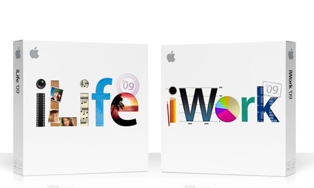 iWork и iLife: выгодное обновление