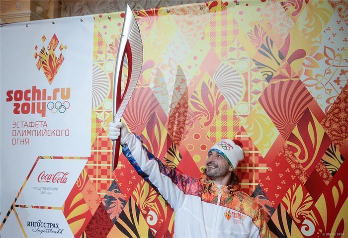 Зимняя Олимпиада 2014