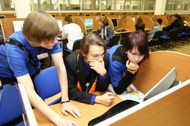 Проблемы российского ИТ-образования. Взгляд изнутри