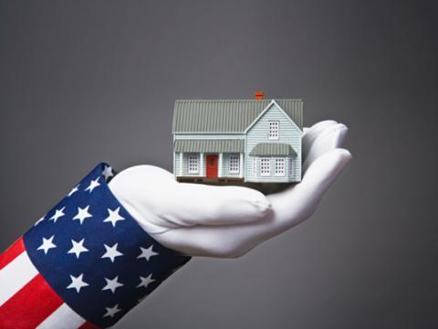 Личный опыт аренды жилья в Америке