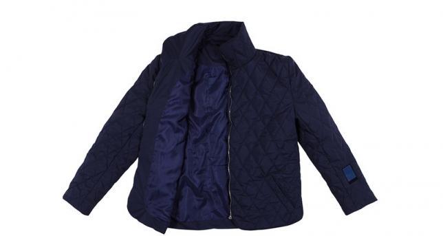 Куртка с климат-контролем