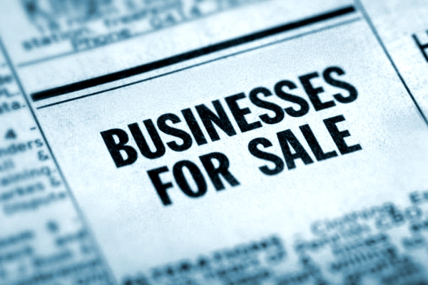 Выгодная продажа готового бизнеса со Скания Инвест