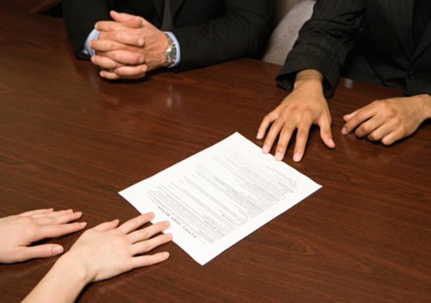 Как составить сопроводительное письмо