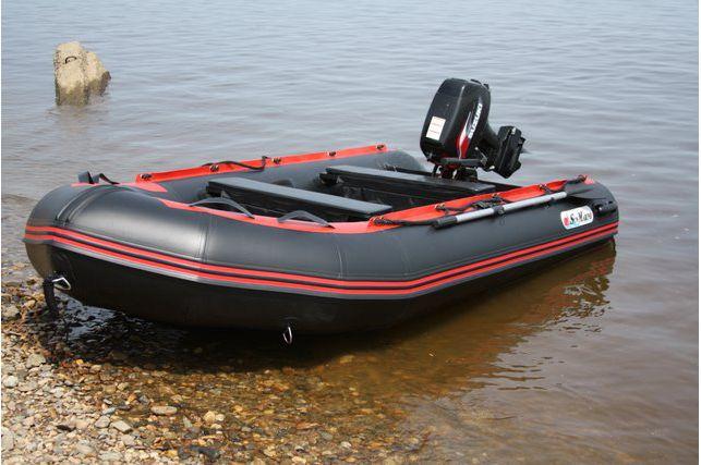 Как сэкономить на покупке надувной лодки?