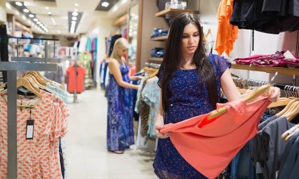 Как выбрать одежду в интернет-магазине?