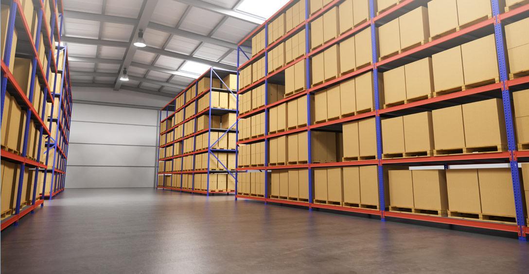 Особенности ответственного хранения грузов