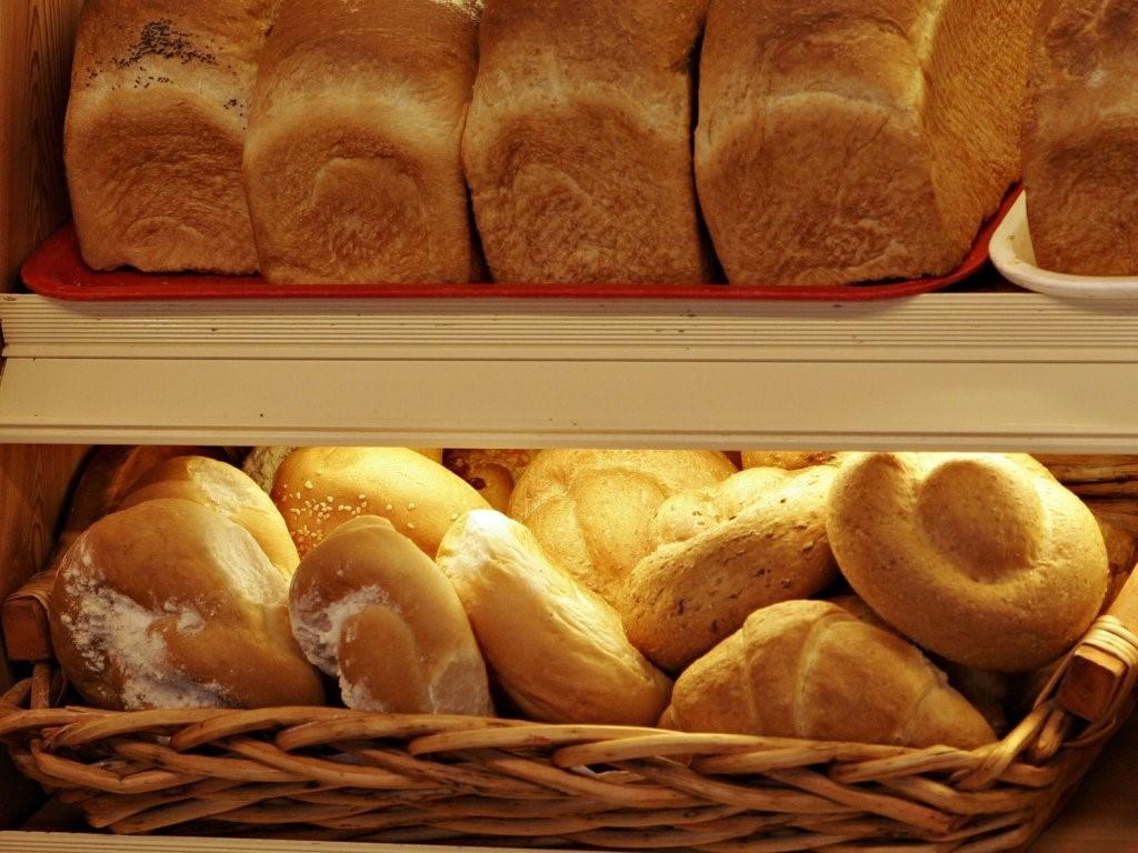 Выгодный бизнес на замороженном хлебе