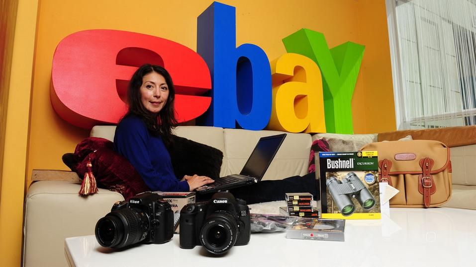 Продавать на eBay