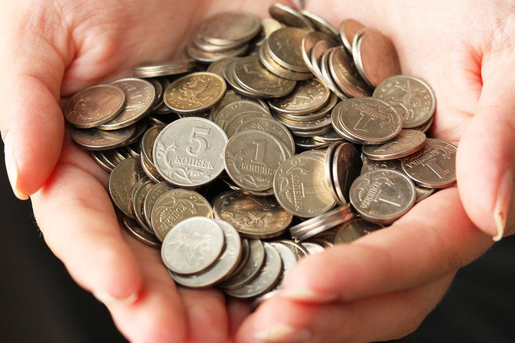 Спасти деньги из банка